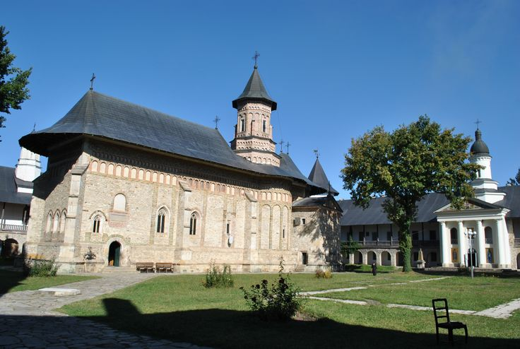 A jewel of 15th-century architecture.