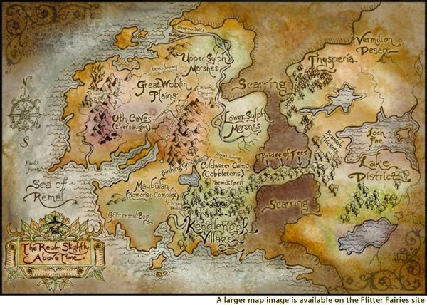 21 best Maps of Fairy Tale Lands images on Pinterest ...