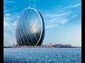 Video - Proyek Gedung-Gedung Pencakar Langit Moderen Di Abu Dhabi