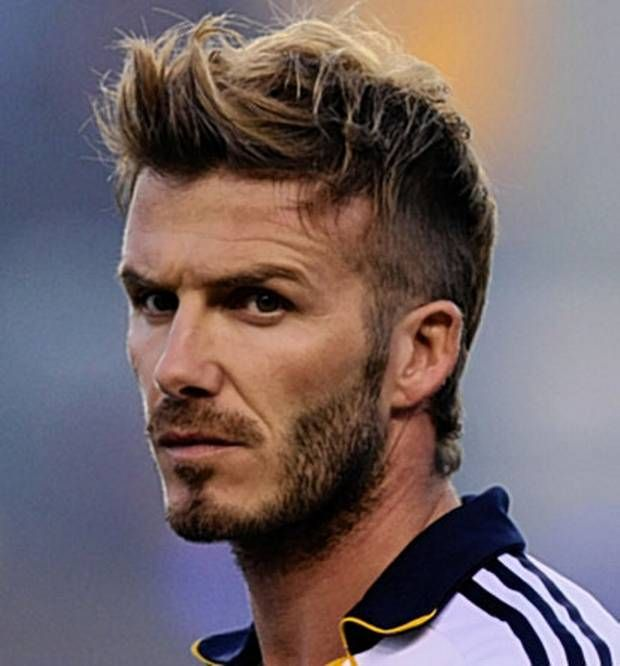 david beckham images | Devid Beckham is retiring from soccer, ending a career in which he ...
