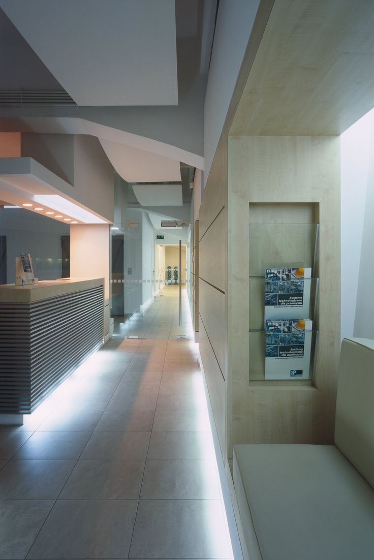 Ultra Architects ip system