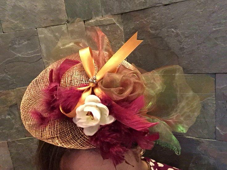 Sombrero hora loca wedding party
