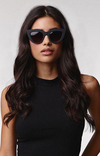 Quay Kitti Sunglasses at PacSun.com