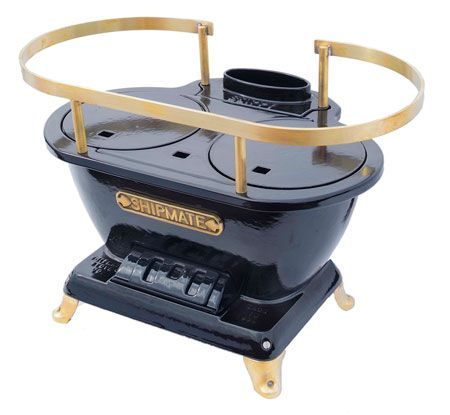17 best ideas about wood burning camp stove camping small boat wood burning stove perfect for my new workshop office