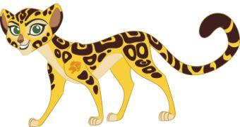 Fuli - The Lion Guard Wiki - Wikia