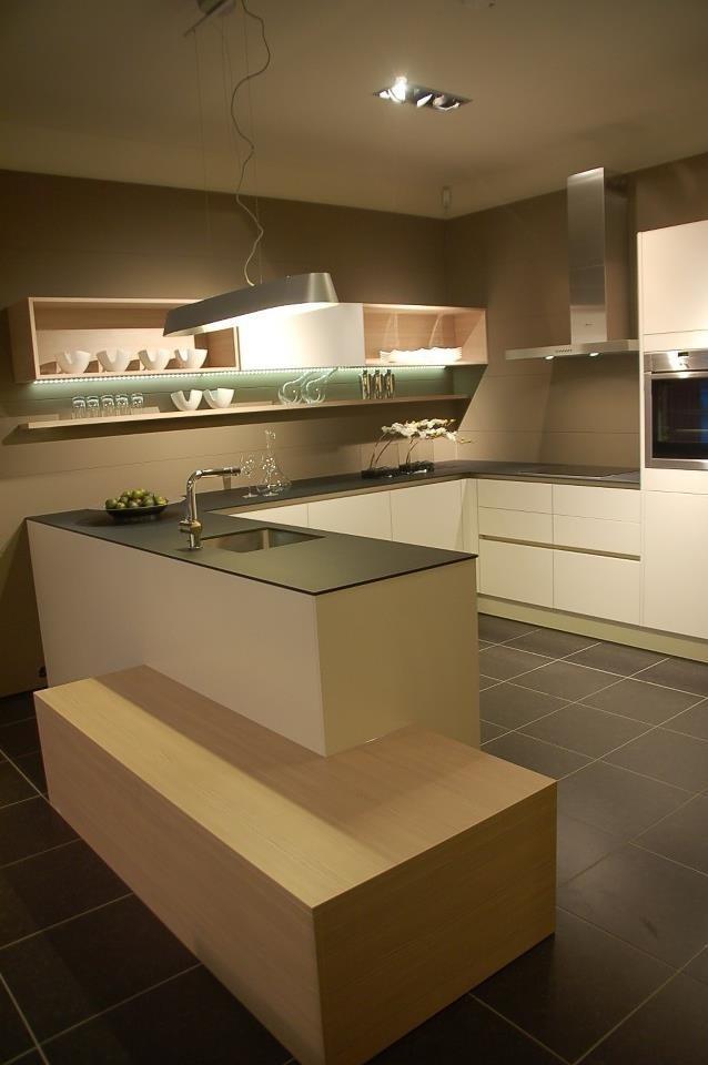 Harry de Vries keukens