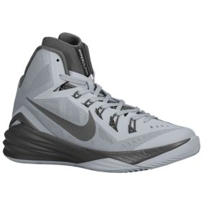 Zoom Hyperfuse Jeremy Lhigh Men Basketball Shoes Grey Yellowgreen For Sale Discount