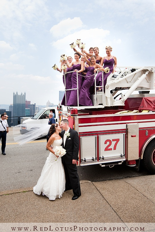 So Cute If I Marry A Firefighter
