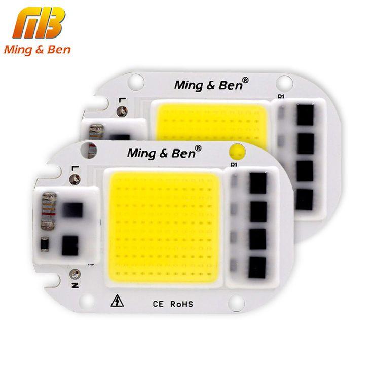 Good  MingBen st cke LED COB Birne Chip Watt Watt Watt LED