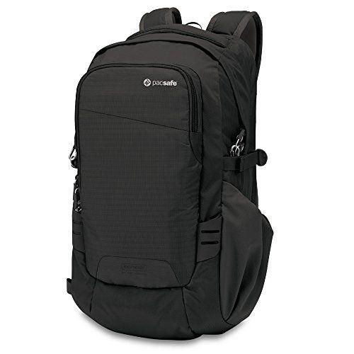 Pacsafe V17-Black Camsafe Carrying Case for Cameras (Black) might be too big , check straps?http://www.amazon.com/dp/B00NC75H9C/ref=cm_sw_r_pi_dp_xvy1ub0F4NE7B