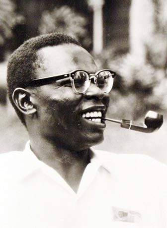 Barack Obama Father | Barack Obama, Sr (Obama's Father)