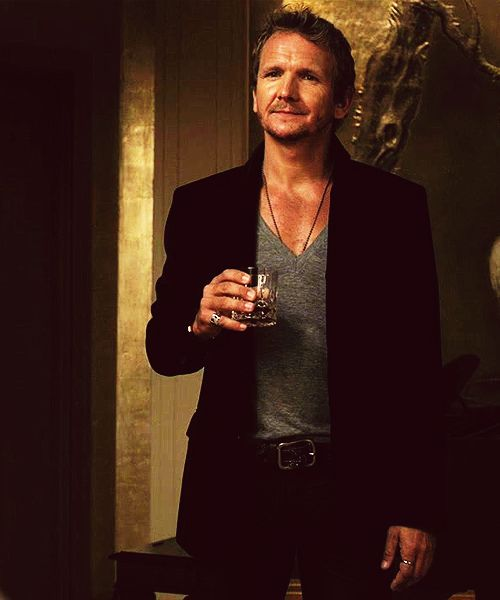 Balthazar--Happy Birthday Sebastian Roche!