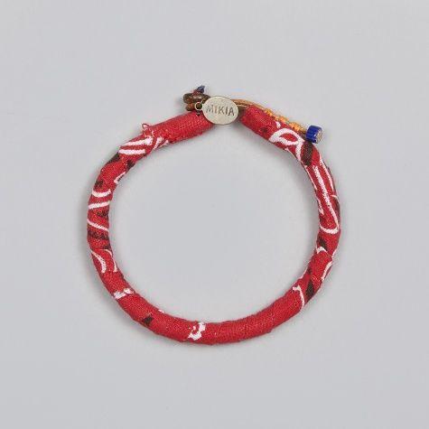 Bandana Bracelet - Red