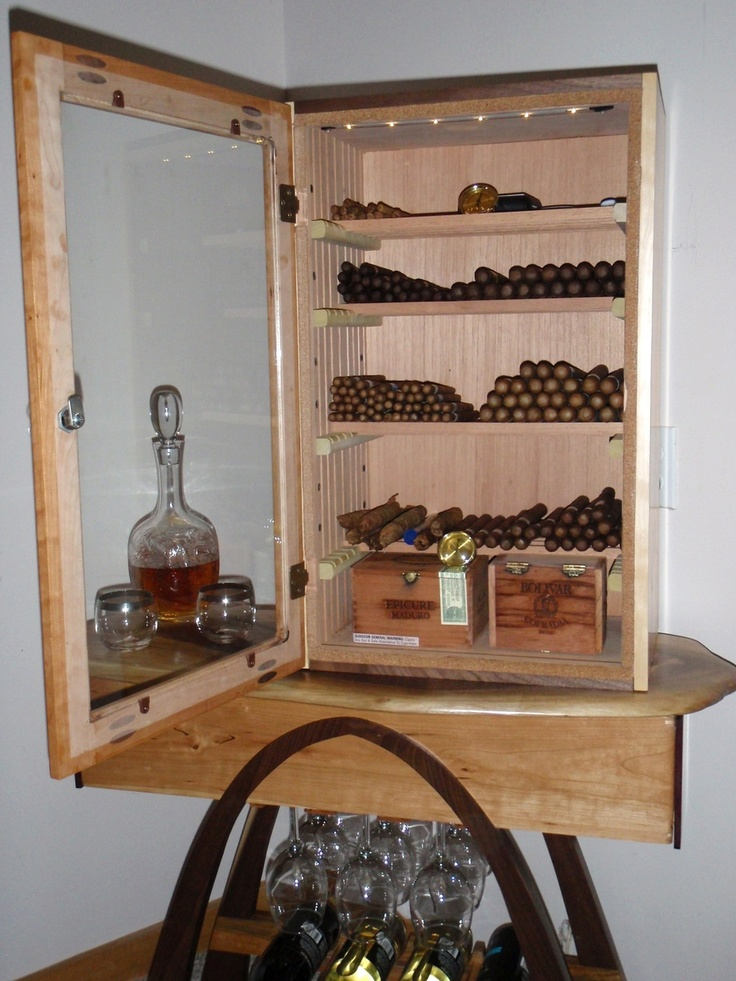 Humidor Wine Rack Products I Love Pinterest