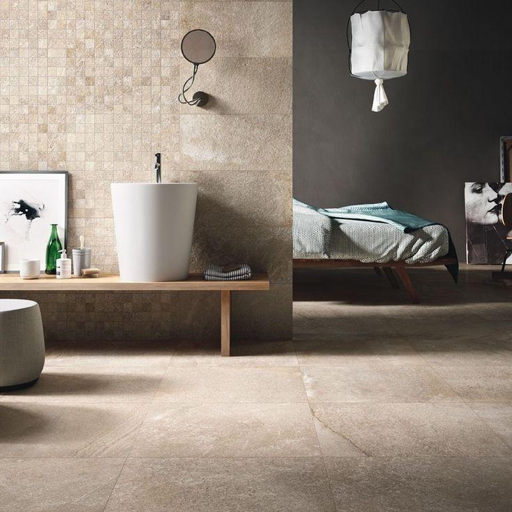 Galiano Beige 600 x 600mm Tileflair in 2020 Carpet