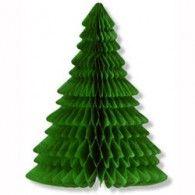 Centrepiece Honeycomb Christmas Tree $9.95  BE22084