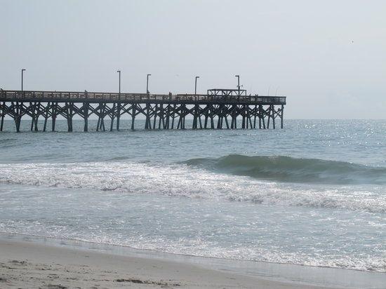 Best Dining in Surfside Beach, Coastal South Carolina