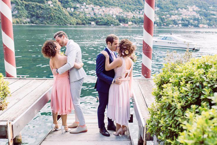 Un matrimonio doppio per due gemelle | Wedding Wonderland