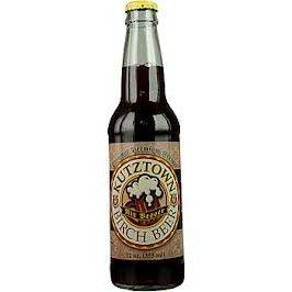 Kutztown Birch Beer