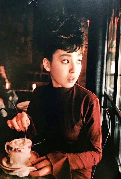 Rie Miyazawa   宮沢 りえ, りえ, キモノ