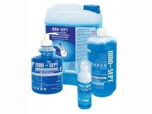 Inno-Sept soluţie dezinfectantă pentu mâini şi suprafeţe cu acţiune bactericidă (MRSA), fungicidă, virucidă.