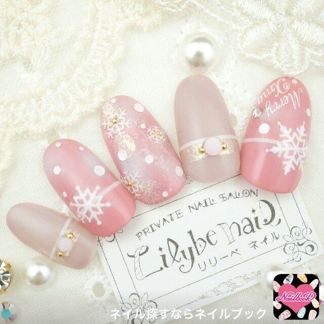 Nail / Lilybe nail(リリーべネイル)高田馬場 高田馬場