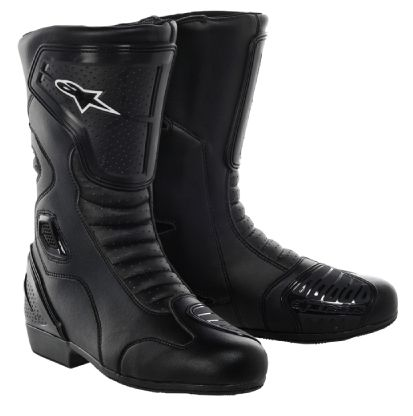 Buy St Vented Boots at Motorcycle Superstore, your one stop shop for motorcycle  gear, parts and accessories