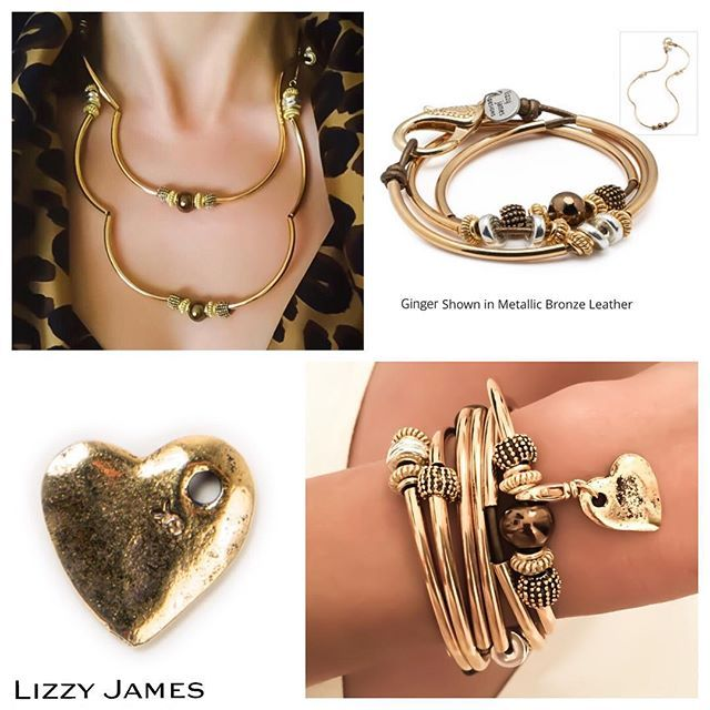 48 best lizzy james bisuteria images on pinterest for Lil flip jewelry collection