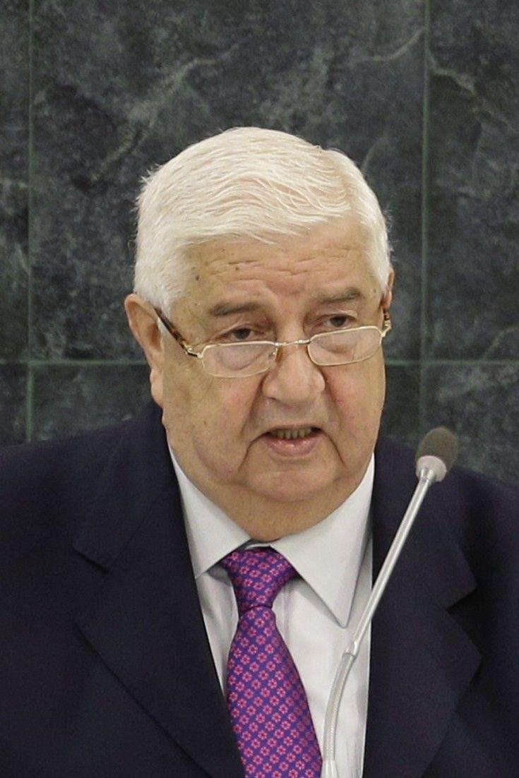 Εάν εισβάλετε στη Συρία θα φύγετε μέσα σε φέρετρα προειδοποιεί η Δαμασκός Σαουδική Αραβία και Τουρκία
