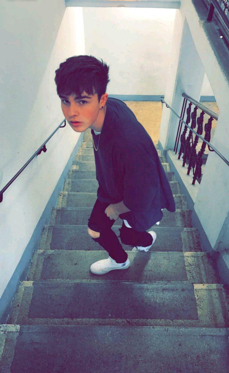 Mein Model❗❤ Snapchat:princmiike
