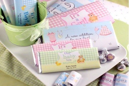 Inexpensive Baby Shower Favors Make   Cheap Baby Shower Favor Ideas – Child Shower Favors – Affordable ...