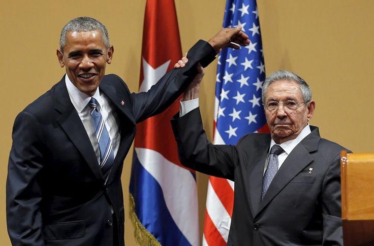 Gobierno de Estados Unidos prepara mas categorías para flexibilizar viajes a Cuba