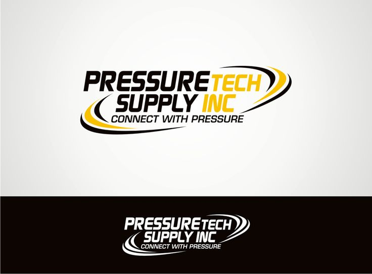 I need an awesome logo for PressureTech! by Magnum Logo Design