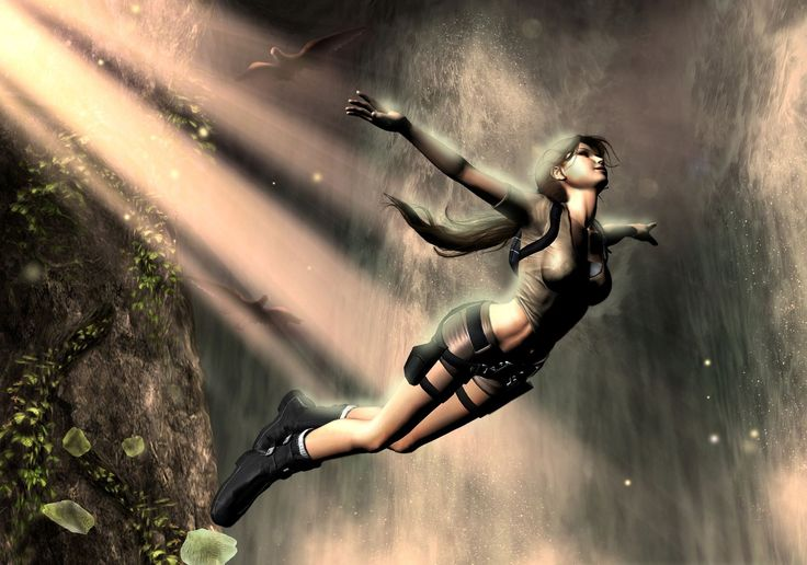 Free Tomb Raider Legend HD Game Wallpaper because theDesktop Background Image for yourportable computer, Macintosh or pc.