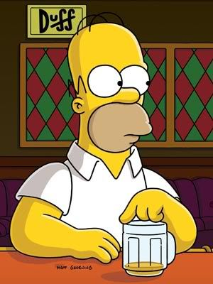 "Homer J. Simpson ""Voler la caisse de Moe !"""