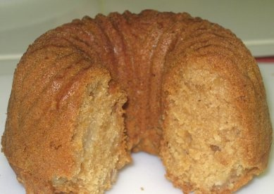 spiced pear bundt cakes | cakes | Pinterest