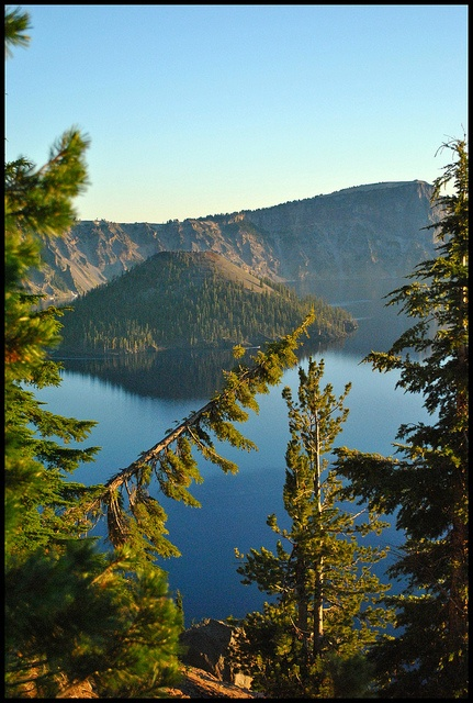 17 Best Images About Crater Lake National Park Oregon On