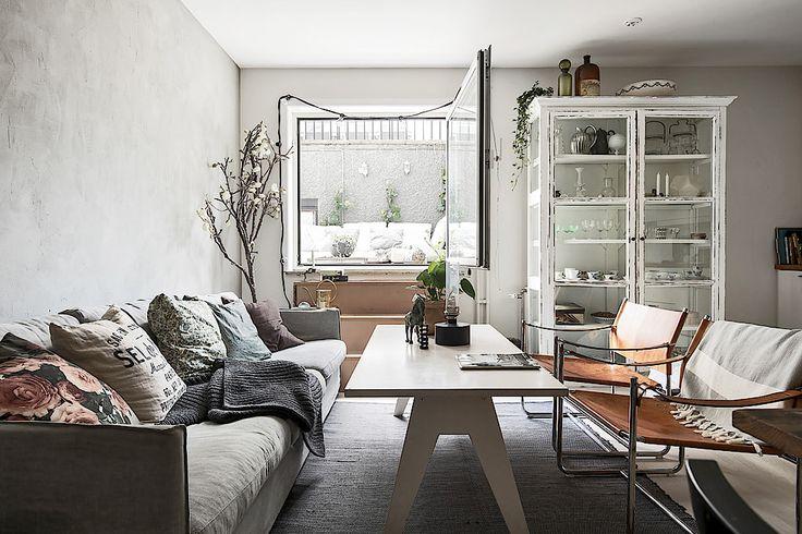 Une terrasse en ville pour un appartement familial - PLANETE DECO a homes world