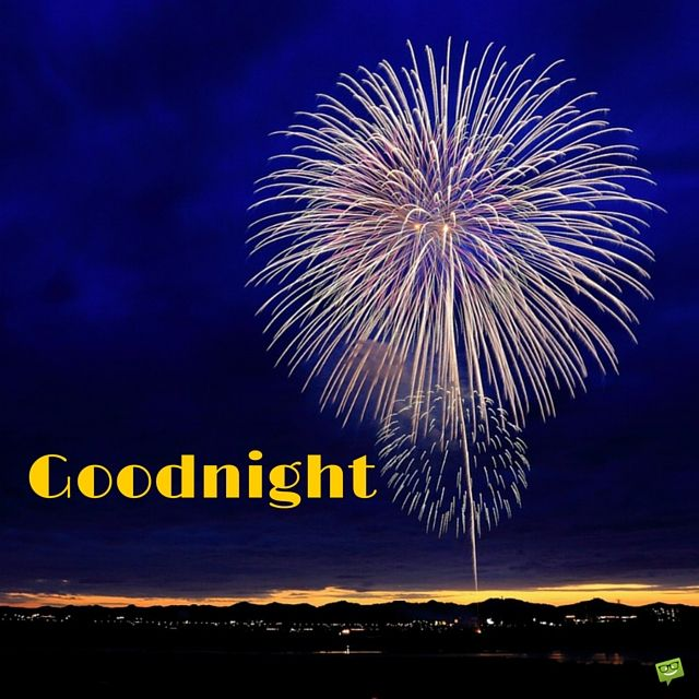 Marvelous Good Night Images