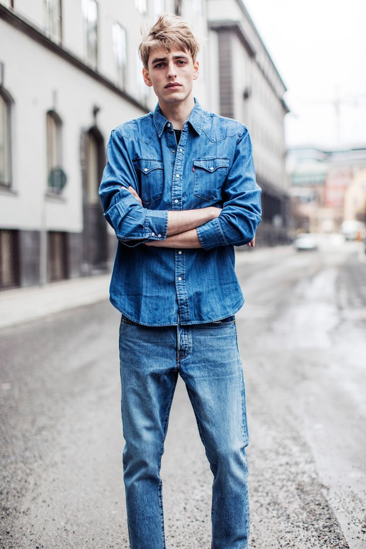207 Best Images About Levi Strauss On Pinterest Western Shirts Leather Jackets And Jackets