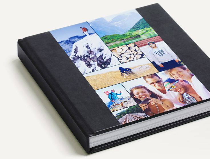 The Denver Housewife reveals how to display your memories in a Montage photo book.