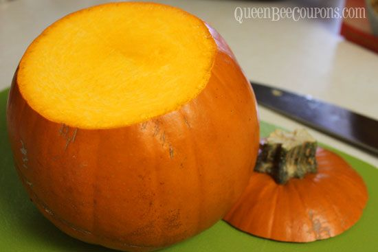 Homemade pumpkin puree - make your own, ditch the canned pumpkin – Queen Bee Coupons