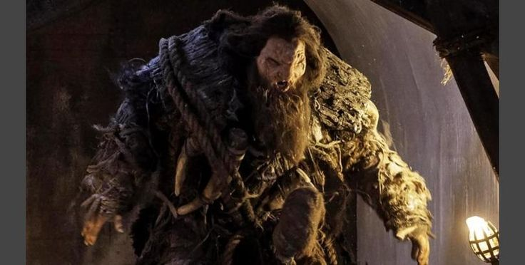 Many of these stars left us too soon.  Neil Fingleton is best known for playing the Game of Thrones giant Mag the Mighty.   Fingleton died from heart failure on February 25 at the tragically young age of 36.