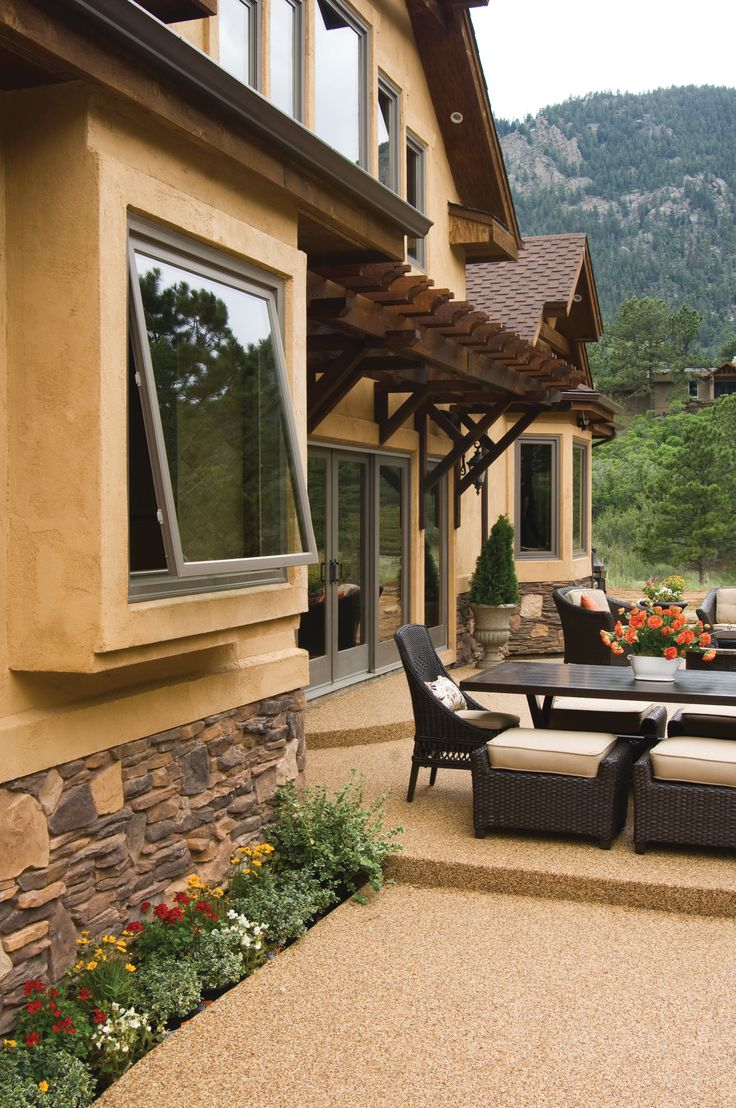 130 best our windows images on pinterest the beauty the rain or shine our awning windows are an easy way to boost your ventilation