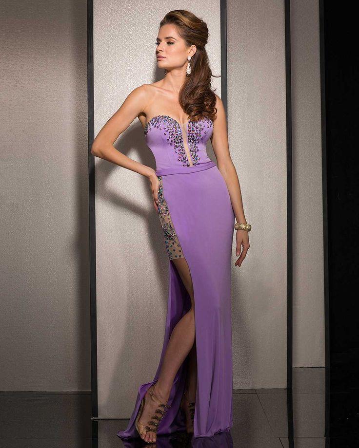 Mejores 64 imágenes de Clarisse Prom 2015 en Pinterest | Vestidos de ...