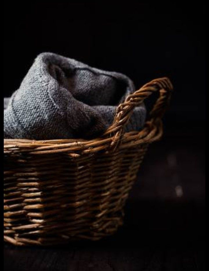 Hand Knitting Soft Baby Photography Blankets Knitting Longfur Blanket Baby