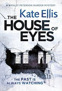 A Bookaholic Swede: The House of Eyes by Kate Ellis