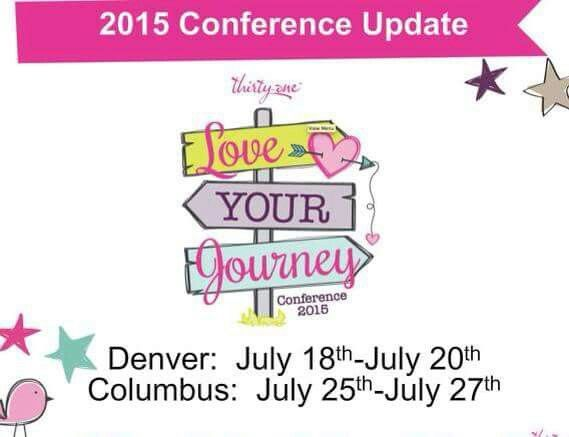2015 Thirty One National Conference woot woot!! Can't wait to go!!!!