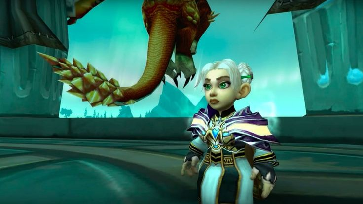 World of Warcraft: Legion Official Patch 7.2.5: Survival Guide Black Temple Timewalking the Deaths of Chromie the Trial of Style and more are on the way. June 09 2017 at 04:58PM  https://www.youtube.com/user/ScottDogGaming