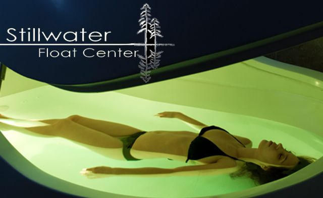 $32 60-Minute Flotation-Tank Session for Health and Relaxation at Stillwater Float Center